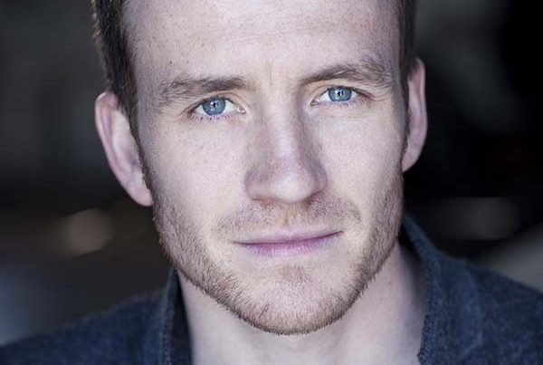 Role Play Actor and Assessor - Alistair Donegan