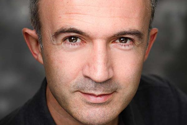 Role Play Actor and Assessor - Anthony Houghton