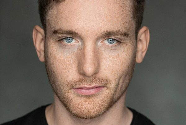 Role Play Actor and Assessor - Christopher Adams