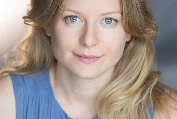 Role Play Actor and Assessor - Helen Percival