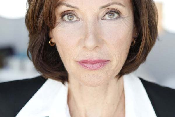 Role Play Actor and Assessor - Jennifer Jane Hooker