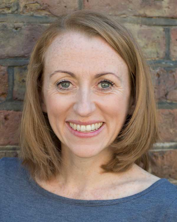 Role Play Actor and Assessor - Kate Copeland