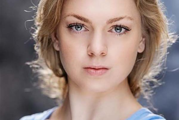 Role Play Actor and Assessor - Rebecca Pickering