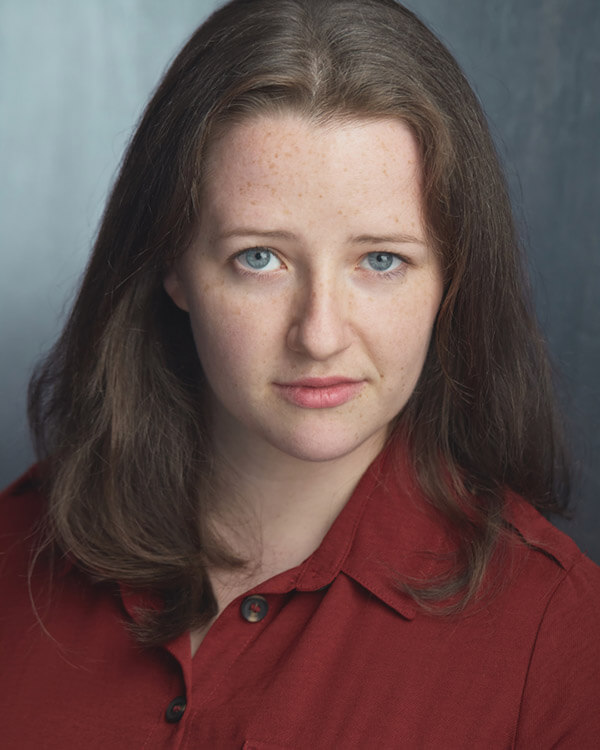 Role Play Actor and Assessor - Stephanie Wickmere