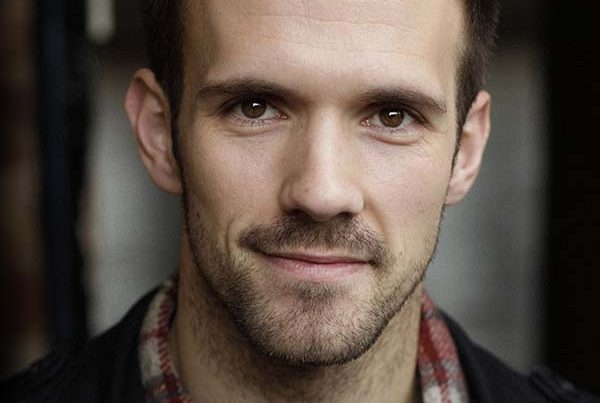 Role Play Actor and Assessor - Stephen Spencer