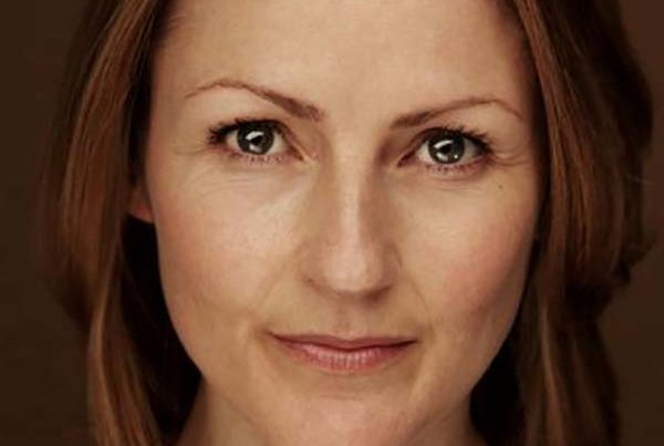 Role Play Actor and Assessor - Fiona Steele