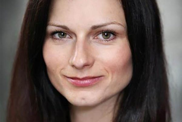Role Play Actor and Assessor - Hayley Considine