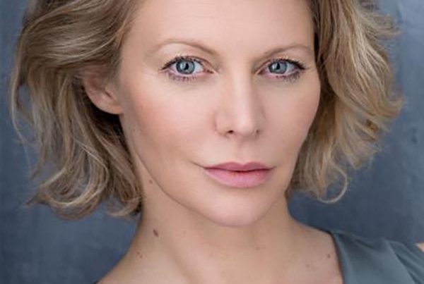 Role Play Actor and Assessor - Nicole Harvey