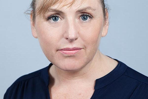 Role Play Actor and Assessor - Denise Wilton