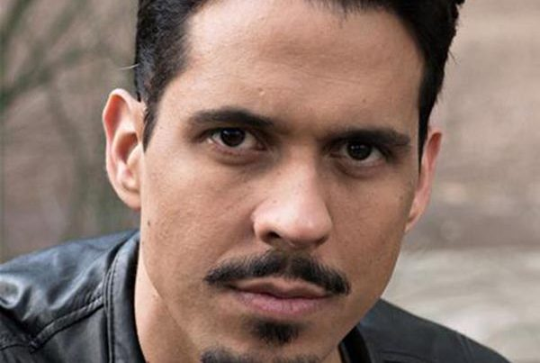 Role Play Actor and Assessor - Luis Suassuna