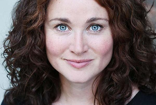 Role Play Actor and Assessor - Catriona Yuill