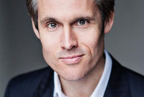 Role Play Actor and Assessor - Jon Sidgwick