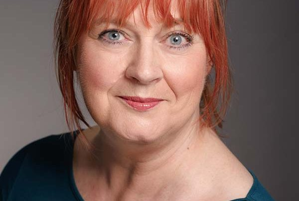 Role Play Actor and Assessor - Sue Swallow