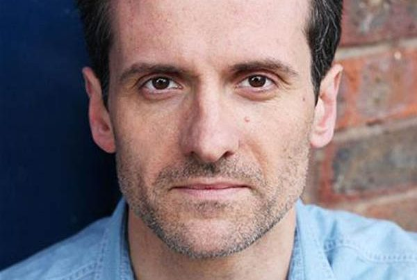 Role Play Actor and Assessor - Graham Vick