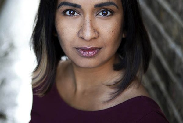 Role Play Actor and Assessor - Radhika Aggarwal