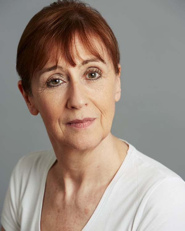 Role Play Actor and Assessor - Caro Breton