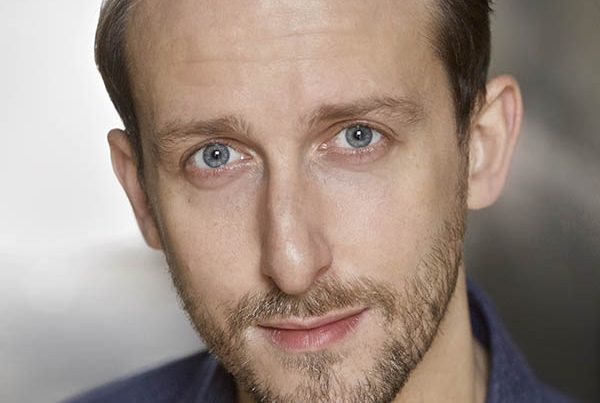 Role Play Actor and Assessor - Duncan Harte
