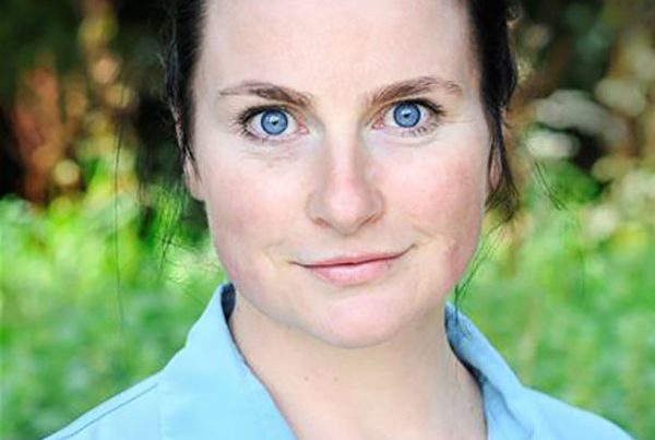 Role Play Actor and Assessor - Josie Bloom