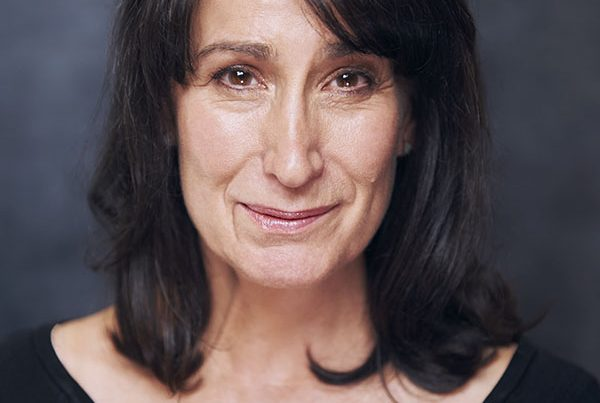 Role Play Actor and Assessor - Julie
