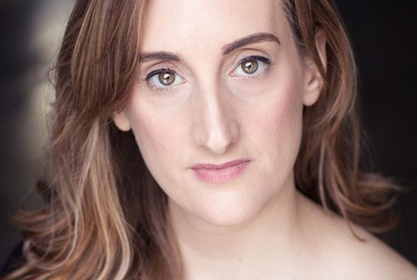 Role Play Actor and Assessor - Lucy Avison
