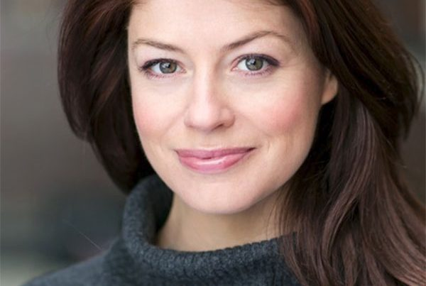 Role Play Actor and Assessor - Elizabeth Boag