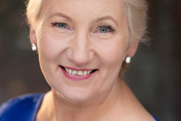 Role Play Actor and Assessor - Wendi Walker