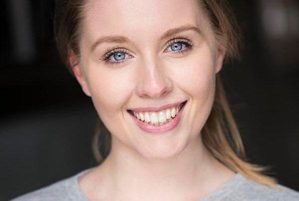 Role Play Actor and Assessor - Christina Sedgewick