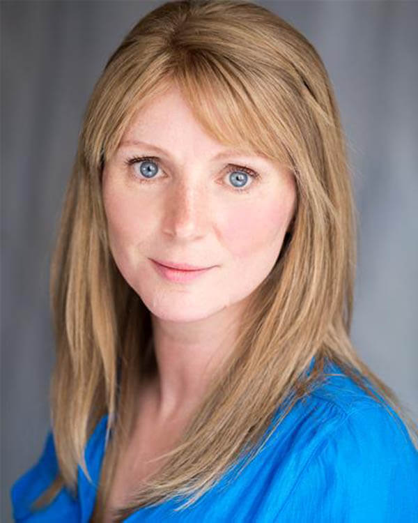 Role Play Actor and Assessor - Jo Dakin