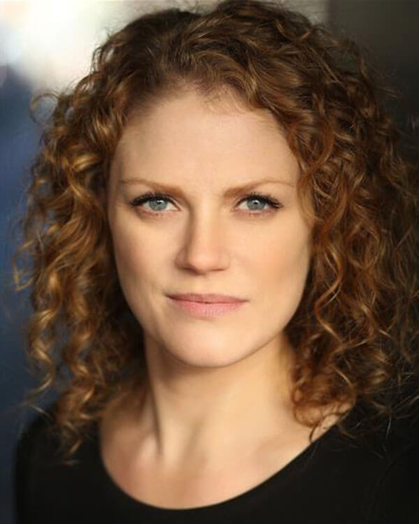 Role Play Actor and Assessor - Joanna Leese