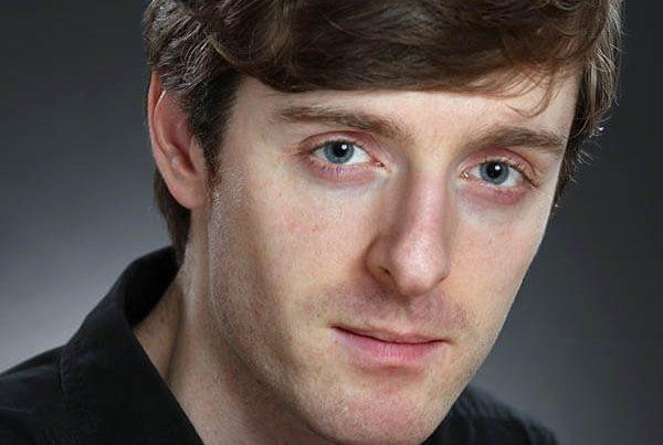 Role Play Actor and Assessor - Joe Matthew Morris