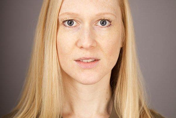 Role Play Actor and Assessor - Lara Bradban