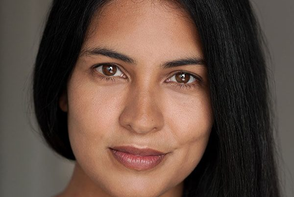 Role Play Actor and Assessor - Leah Baskaran