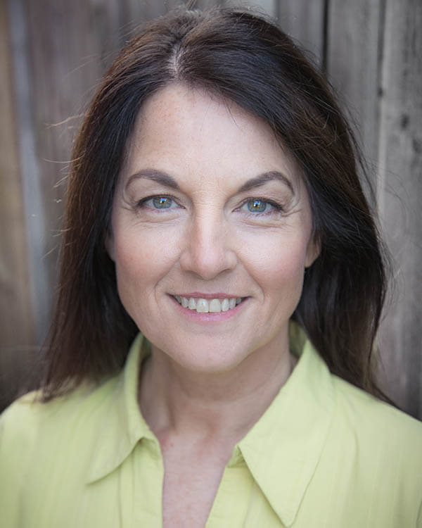 Role Play Actor and Assessor - Michaela Short