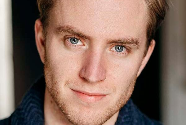 Role Play Actor and Assessor - Richard Bradshaw