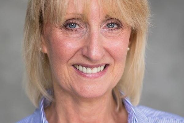 Role Play Actor and Assessor - Wendy Patterson