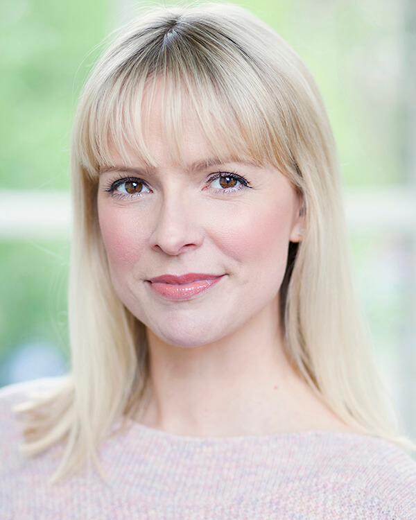 Role Play Actor and Assessor - Charlotte Morgan