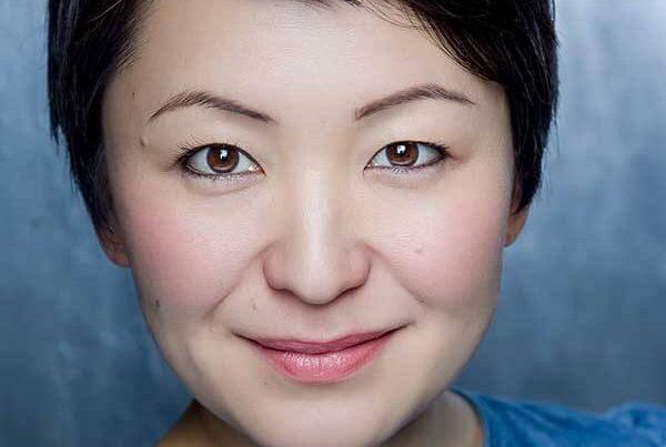 Role Play Actor and Assessor - Haruka Kuroda