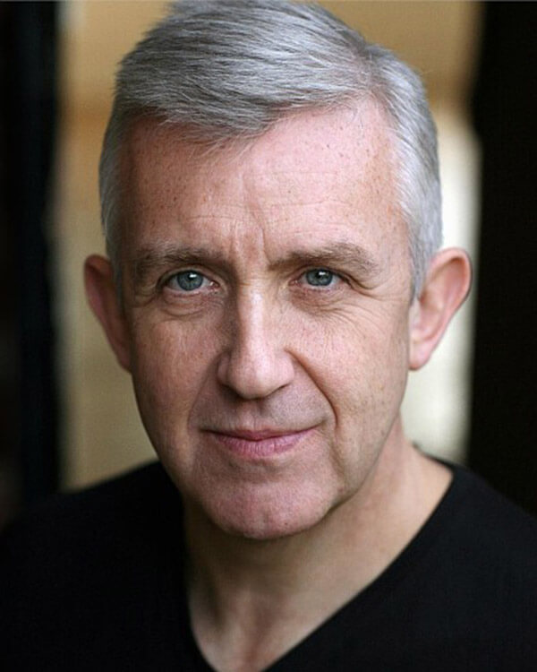 Role Play Actor and Assessor - Alastair