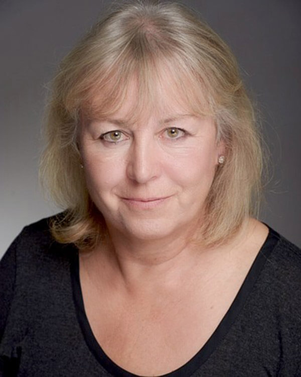 Role Play Actor and Assessor - Kate