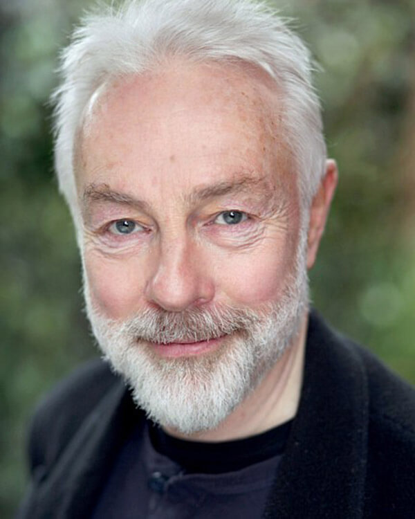 Role Play Actor and Assessor - Mark
