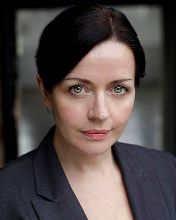 Role Play Actor and Assessor - Natalie