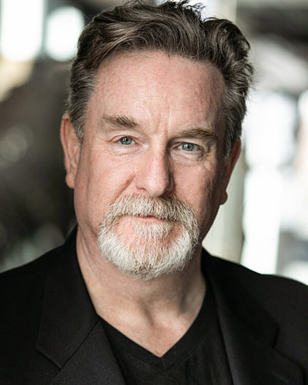 Role Play Actor and Assessor - Tim