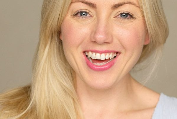 Role Play Actor and Assessor - Claire