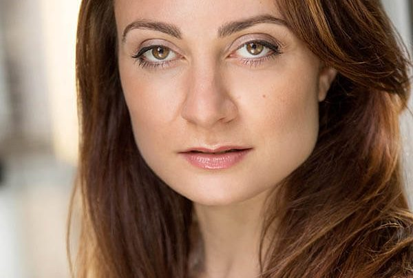 Role Play Actor and Assessor - Claudia